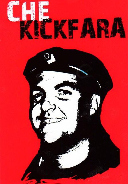 Che Kickfarra